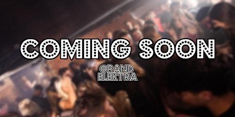 Run the World (GIRLS NIGHT) - Finesse | Thursdays at Grand Elektra tickets