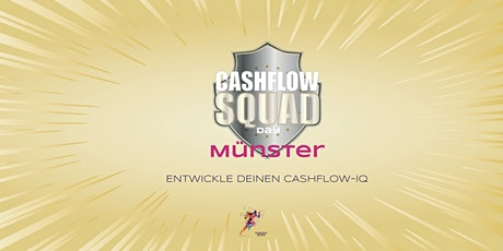 1. CASHFLOW DAY Münster Tickets