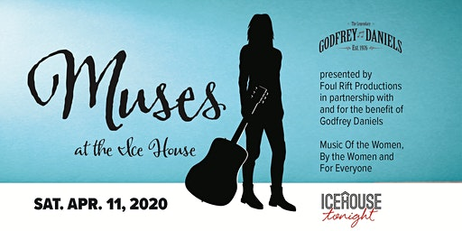 Muses At the IceHouse