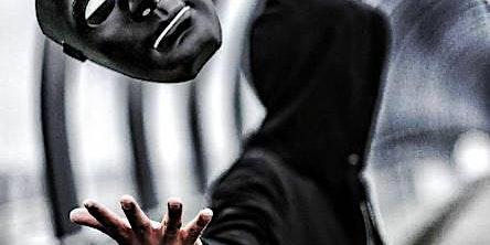 Mask Off Mental Wellness Walk