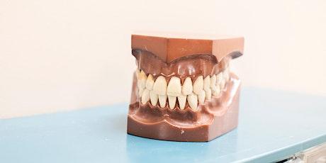 Dental Nursing Apprenticeships tickets