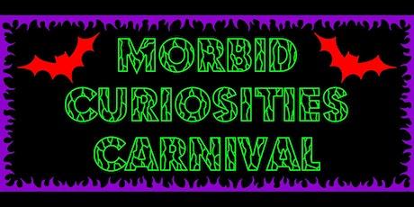 Morbid Curiosities 2020 tickets