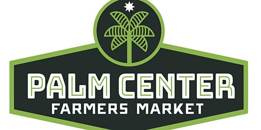 Palm Center Farmers Market