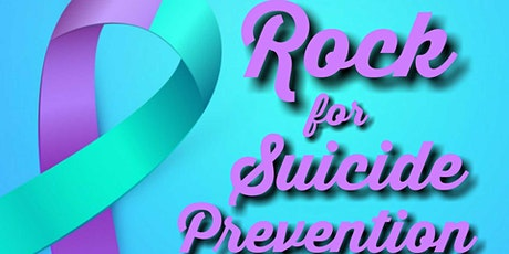 Rock for Suicide prevention: Hosted by Big Cat Entertainment tickets