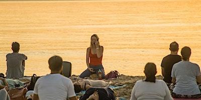 Wednesday Sunrise Meditation with Leah