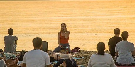Wednesday Sunrise Meditation with Leah tickets