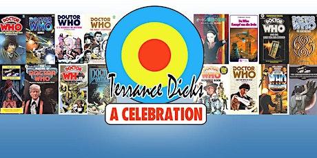 Terrance Dicks - A Celebration tickets