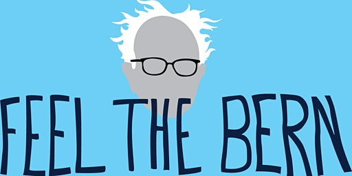Feel the Bern OC Members Meeting - Feb