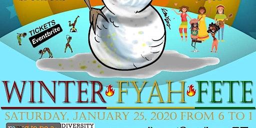 CannaCrawl Winter Fyah Fete
