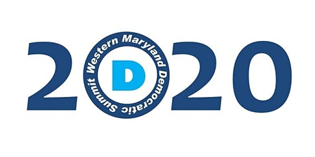 2020 Western Maryland Democratic Summit  tickets