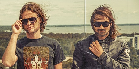 Truckfighters / Valley of the Sun @ The Empty Bottle tickets