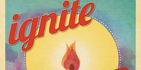 IGNITE : April Session  - Building Trust and Credibility tickets
