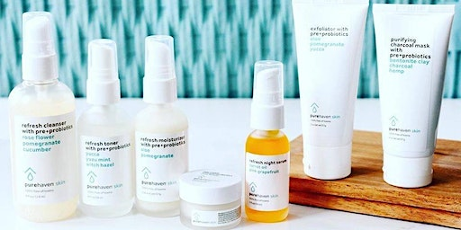 Pure Haven: Safe, Non-Toxic Skin & Home Care Products
