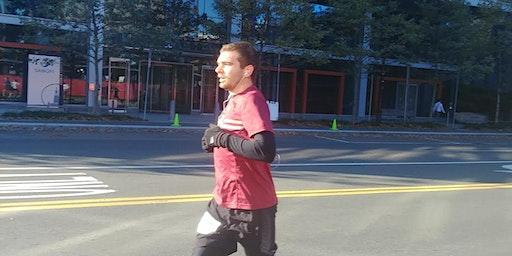 26.2 Foundation Marathon Fundraiser - Daniel Emery