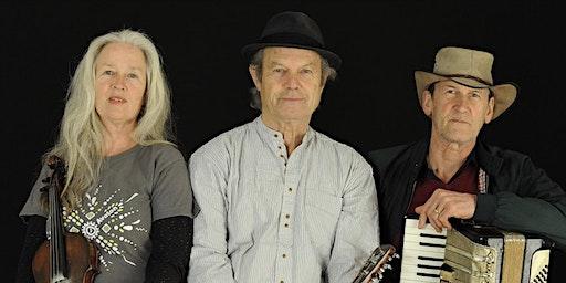 Chris Jagger Trio
