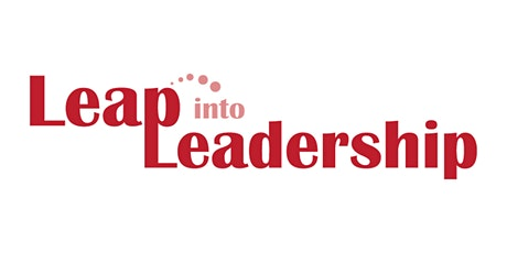 Leap into Leadership 2020 tickets