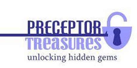 Preceptor Treasures Workshop tickets