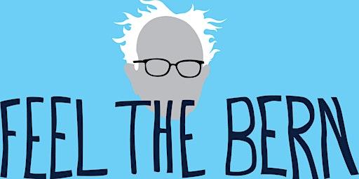 Feel the Bern OC Members Meeting - April