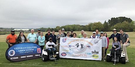 Upstate Carolina Adaptive Golf Inaugural Silent Auction Fundraiser tickets