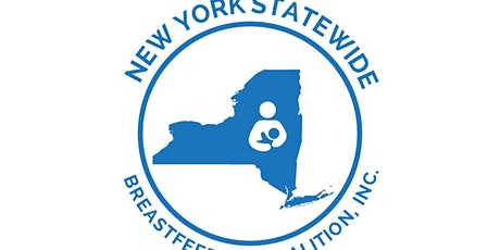 New York Statewide Breastfeeding Coalition Annual Conference 2020 POSTPONED  tickets