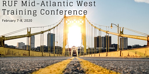 Mid-Atlantic West Training Conference 2020 (#318)