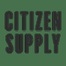 Citizen Supply logo