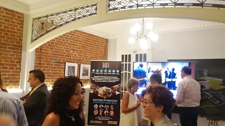 Imagen de Encuentro de Socios Madrid