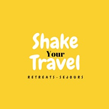 Shake Your Travel logo