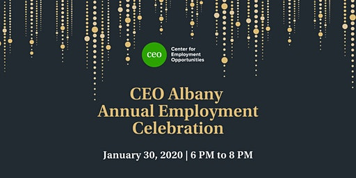 CEO Albany Annual Employment Celebration