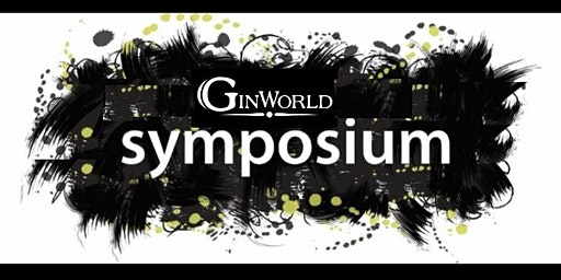 Ginworld Symposium New York City March 9th - Industry Only
