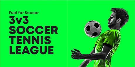 FFS Soccer Tennis Tournament tickets