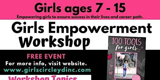 Girls Empowerment Workshop