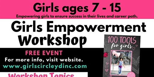 Girls Empowerment Workshop
