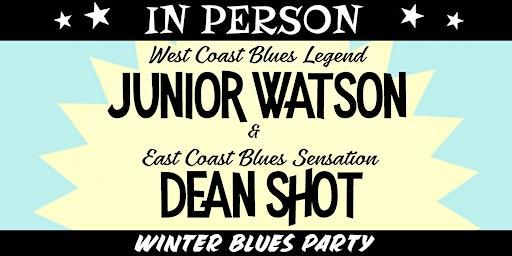 Junior Watson & Dean Shot