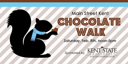 Main Street Kent Chocolate Walk