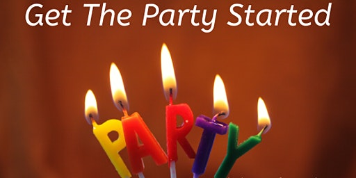 Get The Party Started: Learn the Basics of Event Planning