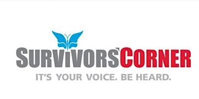 Trauma Survivors Speak Out Support Workshop