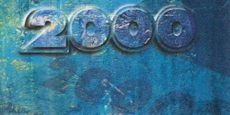 AHS Class of 2000: 20 year reunion tickets