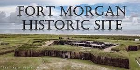 Fort Morgan Ghost Investigation with Second Sight Paranormal Investigation tickets