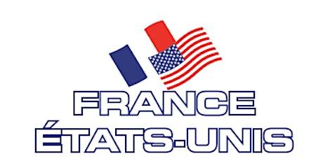 Congrès National France Etats-Unis 2020 billets