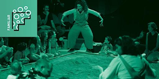 Horta - L'Horta teatre - 2a sessió