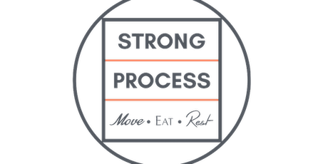Strong Process Nutrition: Master Class Series tickets