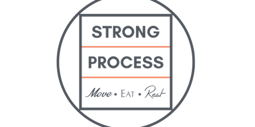 Strong Process Nutrition: Master Class Series