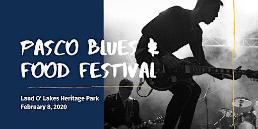Pasco Blues Festival
