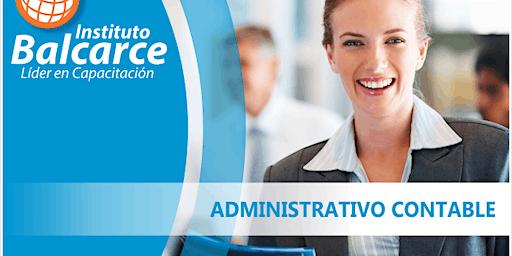 Administracion contable