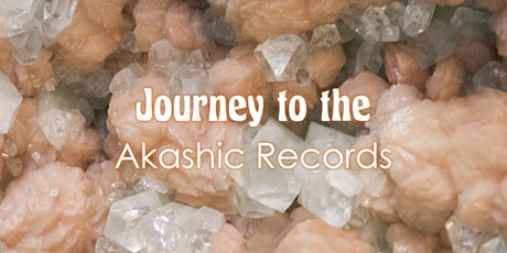 Journey to the Akashic Records tickets