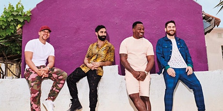 Rudimental and Friends tickets