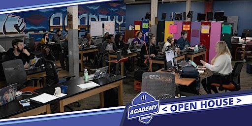 Academy PGH Open House