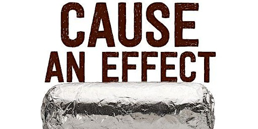 "Chipotle ""Eat for a Cause"" Fundraiser"