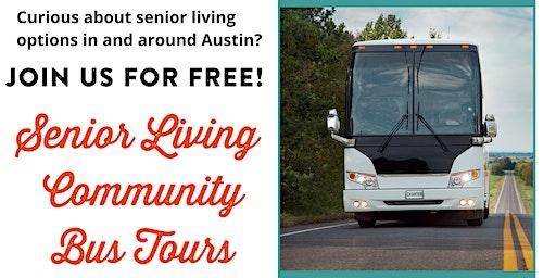 2020 Senior Living Bus Tour: Lakeway